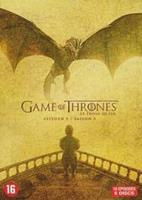 Game Of Thrones - Seizoen 5 DVD