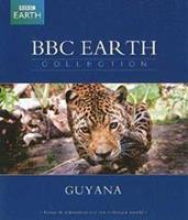BBC earth collection - Guyana (Blu-ray)