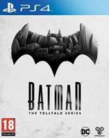 Telltale Batman: A  Games Series