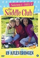 Saddle club - Seizoen 1 deel 2 (DVD)