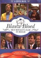 Blauw bloed (DVD)