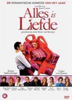 Alles is liefde (DVD)