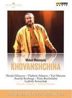 Chiaurov,Atlantov,Marusin - Legendary Performances Khovanshchin
