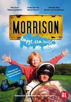Morrison krijgt een zusje (DVD)