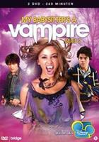 My babysitter is a vampire - Seizoen 2 (DVD)