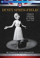 Springfield Dusty - Once Upon A Time (DVD)
