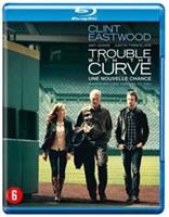 Trouble with the curve (Blu-ray)