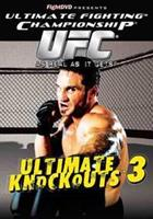 Ufc - Ultimate Knockouts 3