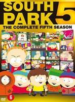 South park - Seizoen 5 (DVD)