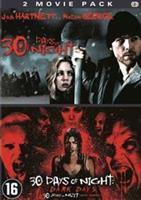 30 days of night 1 & 2 (DVD)