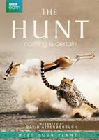 BBC earth - The hunt (DVD)