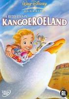 Reddertjes in Kangoeroeland (DVD)