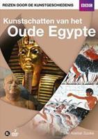 Kunstschatten van het oude Egypte (DVD)