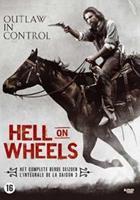 Hell On Wheels - Seizoen 3