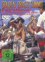 Various - Golden Brass Summit (DVD)