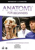 Anatomy for beginners (DVD)