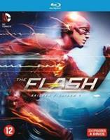 Flash - Seizoen 1 (Blu-ray)