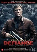 Defiance DVD