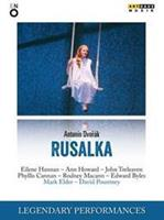Hannan, Howard,Treleaven - Legendary Performances Rusalka Eno