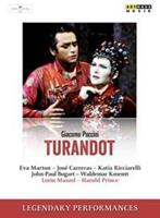 Carreras Marton - Legendary Performances Turandot
