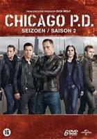 Chicago PD - Seizoen 2