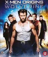 X-Men Origins Wolverine