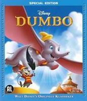 Dumbo (Blu-ray)