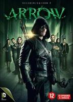 Arrow - Seizoen 2 (DVD)