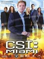 CSI Miami - Seizoen 3 deel 2 (DVD)