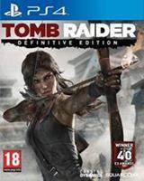 Square Tomb Raider Definitive Edition