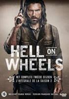 Hell on wheels - Seizoen 2 (DVD)