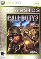 Call of Duty 3 (classics)