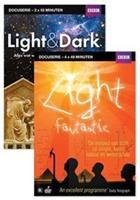 Light and dark/Light fantastic (DVD)