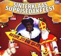 Sinterklaas Surprise Dakfeest