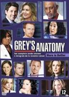 Grey's anatomy - Seizoen 6 (DVD)