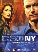 CSI New York - Seizoen 3 deel 1 (DVD)