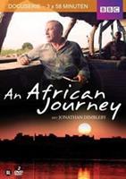 An African journey met Jonathan Dimbleby (DVD)