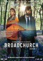 Broadchurch - Seizoen 2 (DVD)
