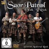 Saor Patrol - Folk N Rock