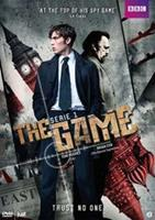 Game - Seizoen 1 (DVD)