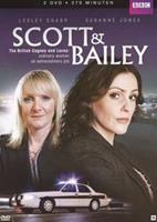 Scott & Bailey - Seizoen 1 (DVD)