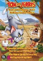 Tom & Jerry - Beste achtervolgingen 5 (DVD)