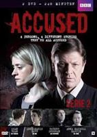 Accused - Seizoen 2 (DVD)