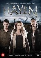 Haven - Seizoen 4