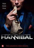 Hannibal - Seizoen 1 (DVD)