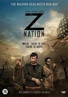 Z nation - Seizoen 1 (DVD)