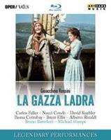 Feller, Condo,Cotrubas - Legendary Performances Rossini La G