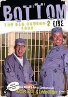 Bottom live - The big number 2 tour (DVD)