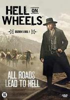 Hell On Wheels - Seizoen 5 Deel 1