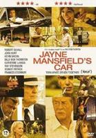 Jayne Mansfields Car